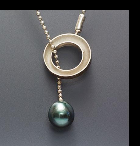 regine pfanz jewelry design
